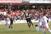 KAYALı - TFF 1. Lig Açıklaması Balıkesirspor Açıklaması 0 - Altay Açıklaması 0