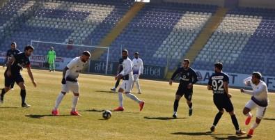 TFF 2. Lig Açıklaması Afjet Afyonspor Açıklaması 0 - Sarıyer Açıklaması 1
