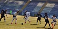 KOCABAŞ - TFF 2. Lig Açıklaması Afjet Afyonspor Açıklaması 0 - Sarıyer Açıklaması 1