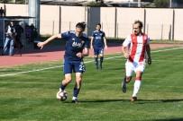 SAMSUNSPOR - TFF 2. Lig Açıklaması Tarsus İdman Yurdu Açıklaması 1 - Yılport Samsunspor Açıklaması 2
