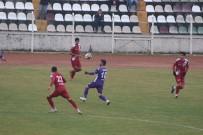 KOÇAK - TFF 3. Lig Açıklaması Tokatspor Açıklaması 1 - Artvin Hopaspor Açıklaması 3