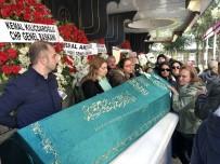 YEŞILÇAM - Yeşilcam'ın Ömercik'i Son Yolculuğuna Uğurlandı