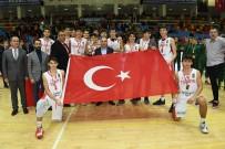 ORHAN TOPRAK - Yıldız Milliler Konya'da Şampiyon Oldu