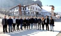 MUSTAFA TUTULMAZ - Afyonkarahisar'da Gastronomi Evi Tanıtıldı
