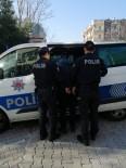 POLİS MERKEZİ - Ambulans Şoförüne Bıçak Çeken Şahıs Tutuklandı