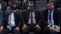 AKILLI TELEFON - Ankara'da '3. Siber Güvenlik Ekosisteminin Geliştirilmesi Zirvesi'