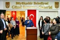İBRAHIM YıLMAZ - Ankara'da BELMEK Esintisi