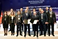 ORGANİZE SANAYİ BÖLGESİ - Antalya OSB Teknopark, 23 Akdeniz Ülkesi Yatırımcılarını Antalya'ya Getiriyor