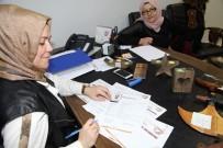 MINYATÜR - Başiskele'de Ev Hanımlarının Hünerleri Kazanca Dönüşüyor