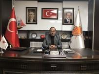 GÜVENLİK GÖREVLİSİ - Başkan Dağtekin'den Gezi Davası Açıklaması