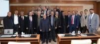 YEREL YÖNETİM - Başkan Sekmen Açıklaması 'Muhtarlarımız Bizim Her Daim Önceliğimizdir'