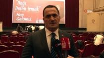 İSTANBUL ÜNIVERSITESI - Beyoğlu'nda Tarihçi-Yazar Kemal Karpat Paneli