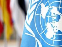 HALIFE - BM'den Libya kararı: Yeniden başladı