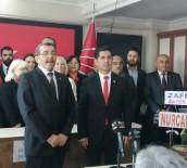 İL KONGRESİ - CHP'de Yalıcı Dönemi Resmen Başladı