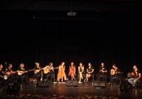 MÜZİK ÖĞRETMENİ - Ezgi Müzik Topluluğu Kırşehir'de, 3 Okula Eğitim Desteği Sundu