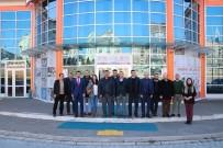 EGZERSİZ - Gençler Kırşehir'de, 7 Proje İle Destek Alacak