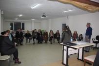 İŞARET DİLİ - Halk Eğitim Bünyesinde Ücretsiz Olarak İşaret Dili Öğreniyorlar