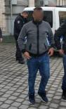 POLİS MERKEZİ - Hastanede Cep Telefonu Hırsızlığına Gözaltı