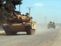 TERÖRİSTLER - İdlib'de flaş gelişme! Operasyon başlattılar...