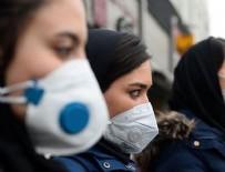 IRAK - Irak ve İran arasında koronavirüs krizi!