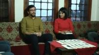 MÜZİK GRUBU - İzmit Belediyesi Edebiyatseverleri, Öykülerle Buluşturdu