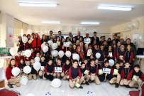 Karabük'te Öğrencilere 'Doğa' Eğitimi