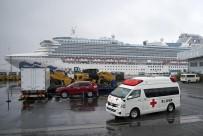 TOKYO - Karantina Gemisinde Tahliye Sürüyor