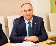 ORGANİZE SANAYİ BÖLGESİ - Kastamonu OSB, Bilecik OSB İle Kardeş Protokolü İmzaladı
