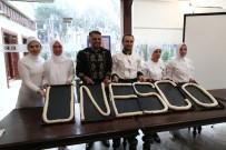 İSTANBUL ÜNIVERSITESI - Kol Böreği UNESCO Yolunda