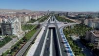NAVIGASYON - Konya, Dünya Trafik Sıkışıklığı Endeksinde 329. Sırada