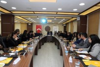 SOSYAL HİZMET - Mardin Büyükşehir Belediyesi Engelli Bireylere Yönelik Çalıştay Düzenledi