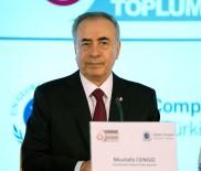 FENERBAHÇE BAŞKANI - Mustafa Cengiz Açıklaması 'Bir Hakemi Etkilemek İçin Saatlerce Konuşmak Çok Yanlış!'