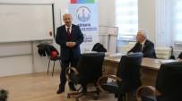 YEŞILAY - Rehber Öğretmenlere 'Bağımlılıkta Mücadele' Eğitimi
