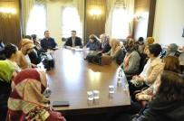 Safranbolu'da 'Psikososyal Destek' Toplantısı