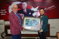 Safranbolu İle Kdz. Ereğli Belediyeleri Arasında İşbirliği Çalışması