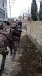 UYUŞTURUCUYLA MÜCADELE - Uyuşturucu Operasyonunda Yakalanan 5 Kişi Tutuklandı