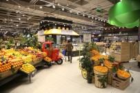 ORMAN BAKANLIĞI - 2020'De 100 Yeni Market İle Büyümeye Devam Edecek