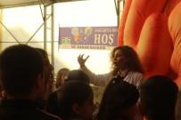 BAHÇELİEVLER - Bahçelievler'de 'Sağlıkta Sosyal Farkındalık Projesi'
