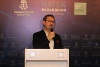 ÇÖP KONTEYNERİ - Başakşehir Teknoloji Koridoru Projesi'nin Lansmanı Yapıldı