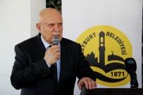 ERMENI - Başkan Pekmezci Açıklaması 'Türk Milleti Vatanına Ve Bağımsızlığına Büyük Bir Aşkla Bağlanmıştır'