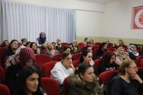 KOOPERATIF - Başkan Türkyılmaz Kadınlarla Buluştu