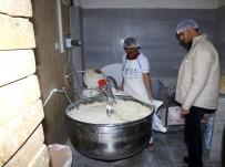 SÜT ÜRÜNLERİ - Bingöl'de Ürün Bazlı Gıda Denetimi