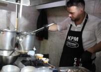 SOSYAL YARDIM - Bir Günlük Gelirini Depremzedelere Bağışladı