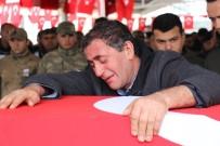 SÖZLEŞMELİ ER - Gaziantepli Şehit Gözyaşlarıyla Defnedildi