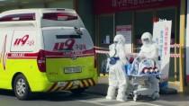 SOSYAL YARDIM - Güney Kore, Yeni Tip Koronavirüs Salgınına Karşı Önlemleri Artırıyor