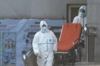 TOKYO - Japonya'nın Korona Virüsü Bilançosu