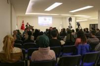 KARABÜK ÜNİVERSİTESİ - KBÜ'de Sosyal Medya Ve Dijitalizmin Etkileri Anlatıldı