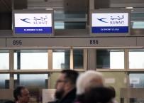 SİVİL HAVACILIK - Kuveyt Havayolları, Virüs Nedeniyle İran'a Uçuşları Askıya Aldı