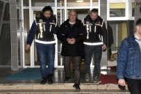 İNFAZ KORUMA - Mahkumlara Uyuşturucu Sağlayan Gardiyan Tutuklandı
