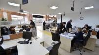 TELEFON GÖRÜŞMESİ - Maltepe'de Çözüm Odaklı Hizmet